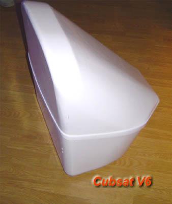 antenne parabole satellite discrete cubsat tntsat plus le cube numerique hdtv. Black Bedroom Furniture Sets. Home Design Ideas